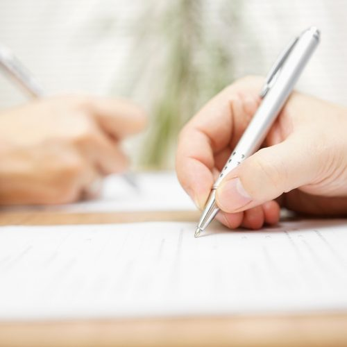 Advance Decisions and Living Wills