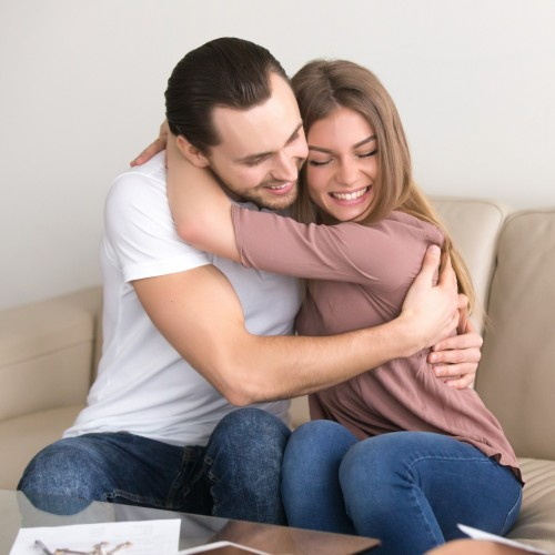 Cohabitees – If one of you dies, who would inherit?