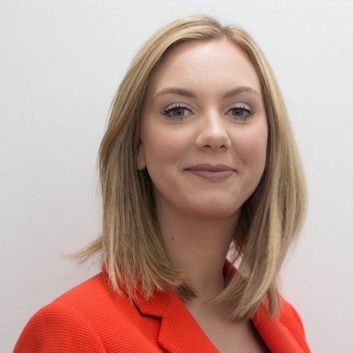 Jade Price - Trainee Solicitor