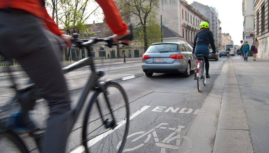 Road Safety – Drivers, Cyclists, Pedestrians - For All