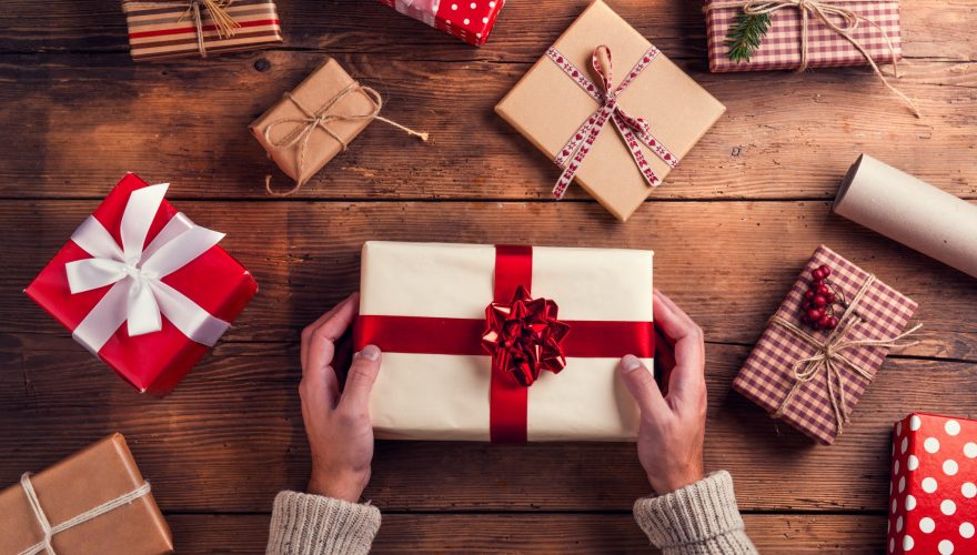 Giving Gifts On Behalf of a Protected Party