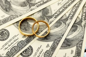 The Highest Value Divorce on Record
