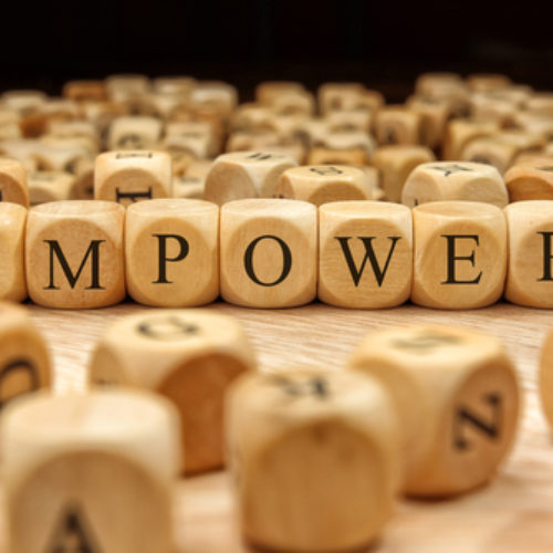 Empowerment and the Court of Protection