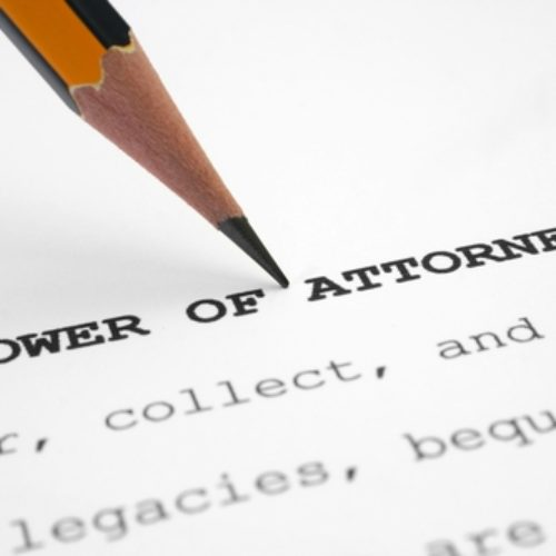 Is your Lasting Power of Attorney fit for purpose?