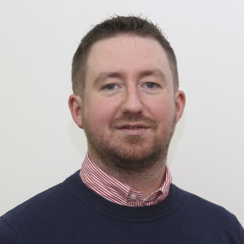 Niall Costello - Trainee to Solicitor with PSG