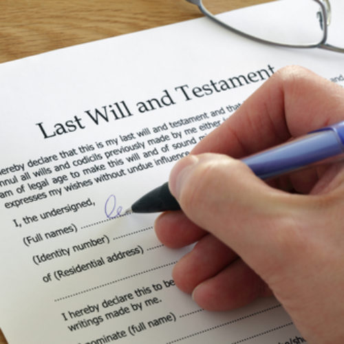 DIY Wills and Probate: When things go wrong