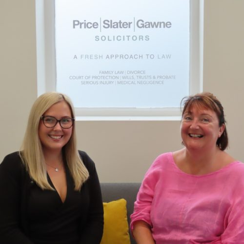 Further expansion for Price Slater Gawne