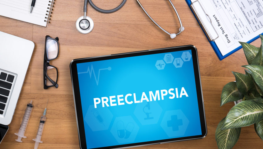 Spotting the signs of Pre-eclampsia