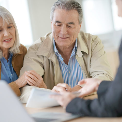 Planning for the future - Lasting Powers of Attorney