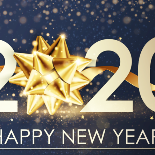 2020 - A New Year, A New Decade