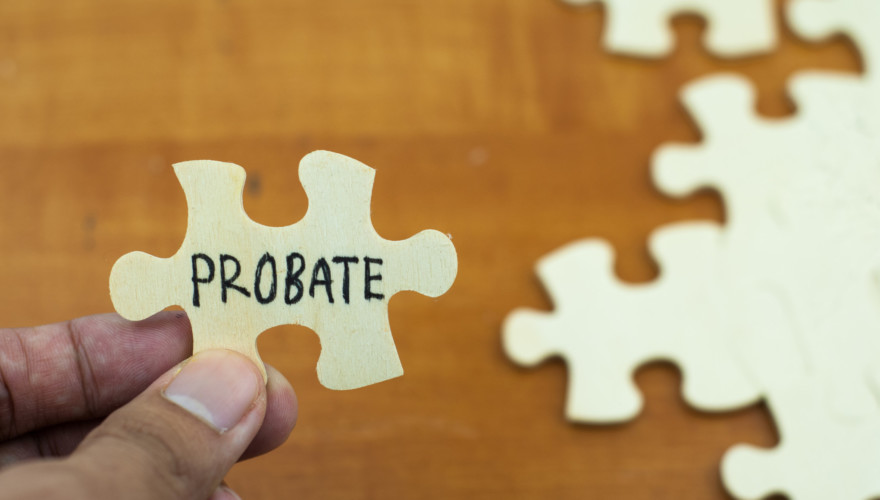 Obtaining Grant of Probate - The current situation