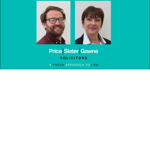 Growth of Price Slater Gawne Court of Protection Team