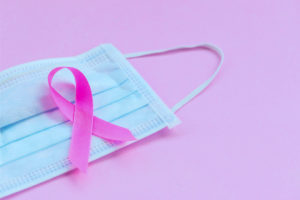 Cancer Cases and COVID19