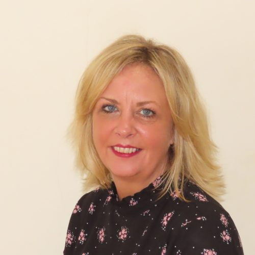 Ainsley Pritchard, Family Law Solicitor